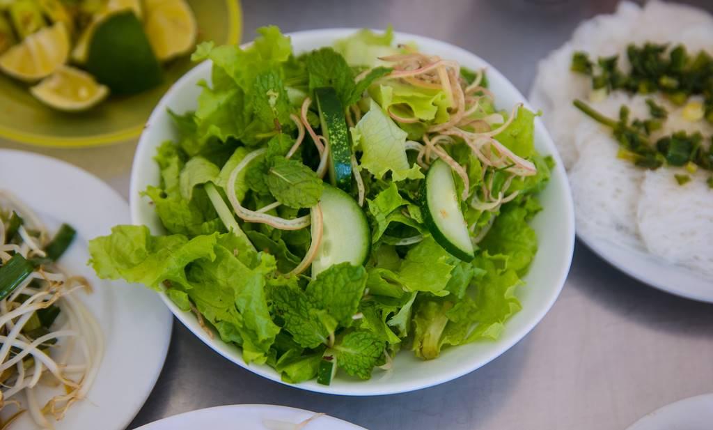 베트남 다낭 여행기 #14 - 한국인 입맛에 맞는 다낭 쌀국수 맛집 퍼흥(Quán Phở Hồng) 5