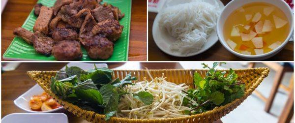 베트남 다낭 여행기 #15 - 베트남 분짜(Bún chả)를 맛보다 18