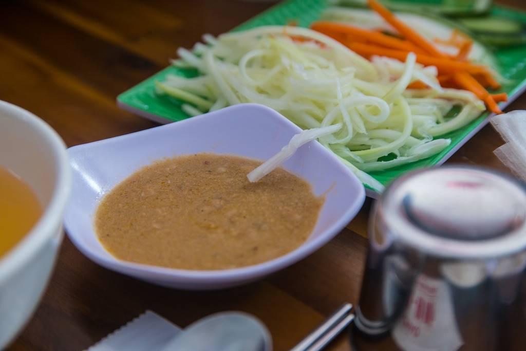 베트남 다낭 여행기 #15 - 베트남 분짜(Bún chả)를 맛보다 23