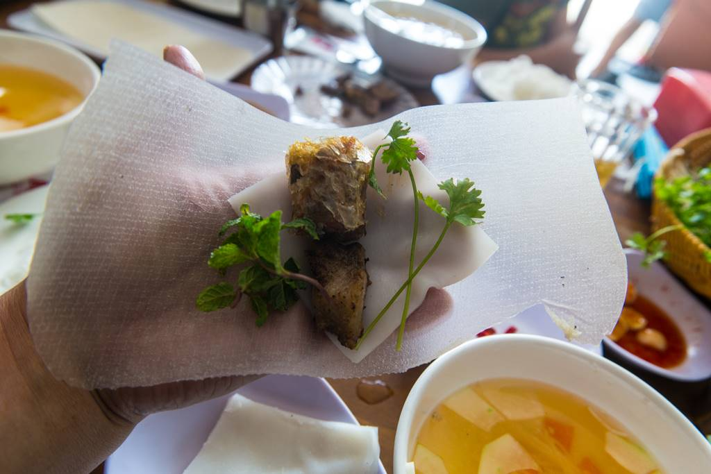 베트남 다낭 여행기 #15 - 베트남 분짜(Bún chả)를 맛보다 24