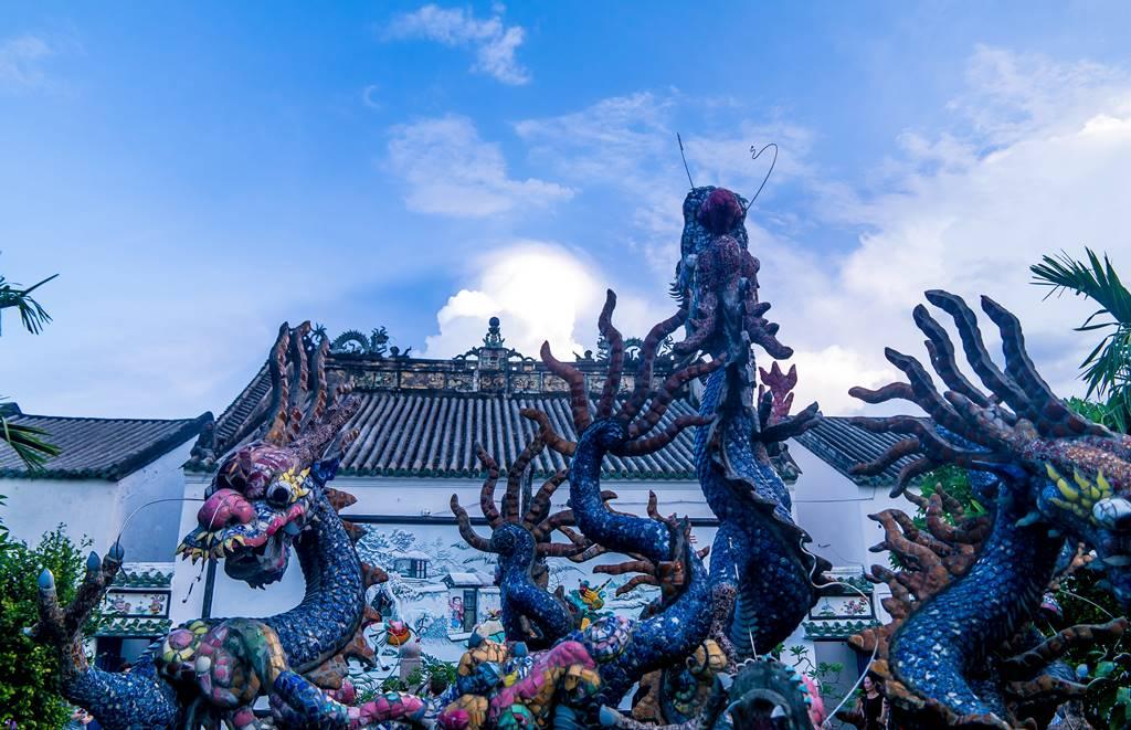 베트남 다낭 여행기 #12 – 시간이 멈춘 도시 호이안(Hội An 會安)의 역사적 흔적들 3