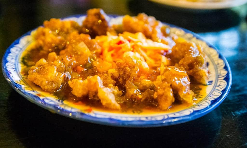 베트남 다낭 여행기 #16 – 호이안 맛집  레바츄엔 ll (LE BA TRUYEN ll)에서 맛보는 베트남 현지식 1