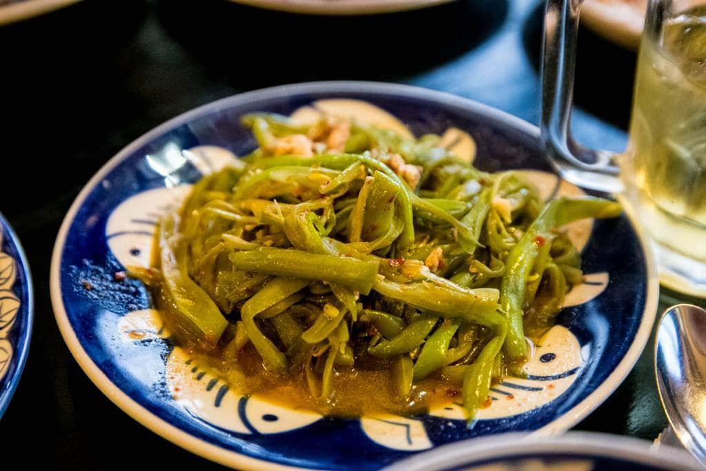 베트남 다낭 여행기 #16 – 호이안 맛집  레바츄엔 ll (LE BA TRUYEN ll)에서 맛보는 베트남 현지식 4