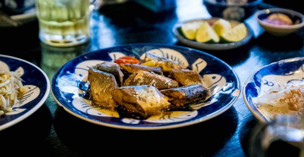 베트남 다낭 여행기 #16 – 호이안 맛집  레바츄엔 ll (LE BA TRUYEN ll)에서 맛보는 베트남 현지식 3