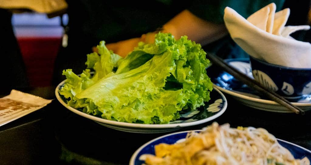 베트남 다낭 여행기 #16 – 호이안 맛집  레바츄엔 ll (LE BA TRUYEN ll)에서 맛보는 베트남 현지식 6