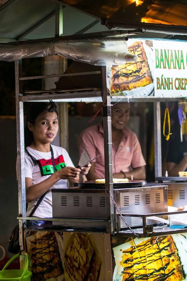 베트남 다낭 여행기 #11 – 색색의 등과 축제같은 분위기가 좋았던 호이안(Hội An 會安) 야시장 3