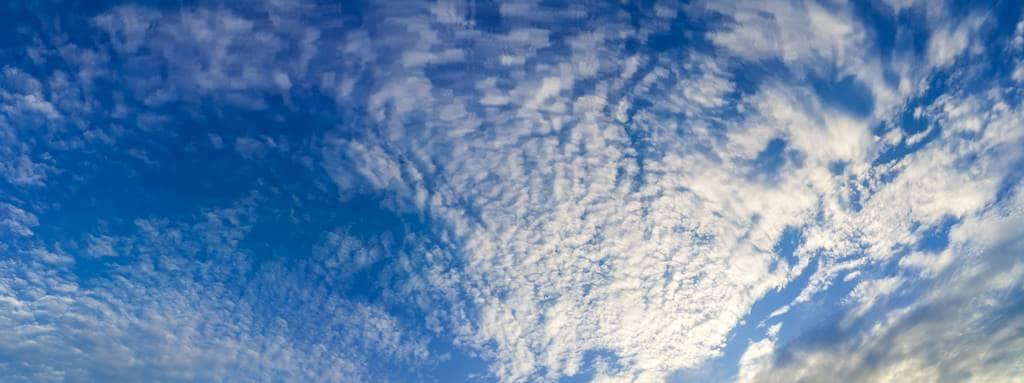 갤럭시노트4로 담아본 하늘_동백 놀이터에서 바라본 하늘01