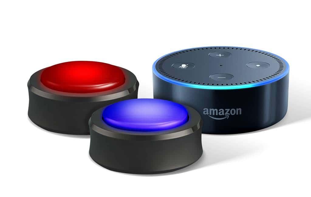 아마존 에코 버튼 Amazon Echo Button