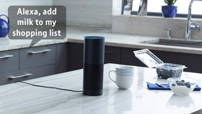 아마존 에코 amazon-echo-shopping