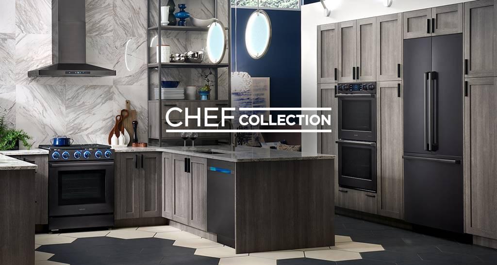 삼성 세프컬렉션 Samsung chef Collection