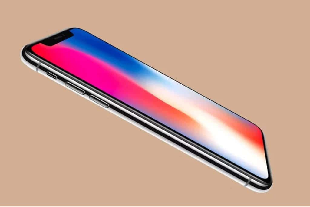 아이폰 X iPhone X