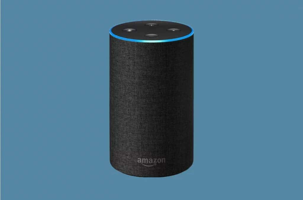 Amazon Echo (second generation) 아마존 에코 2