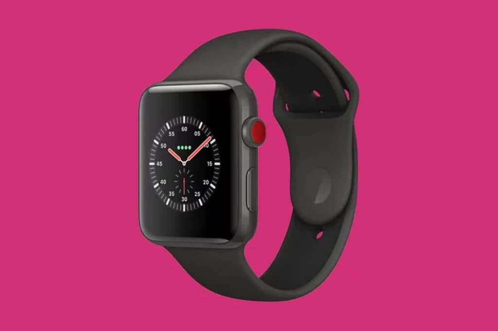 Apple Watch 3 애플 와치 3