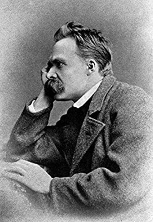 Friedrich Nietzsche 프리드리히 니체