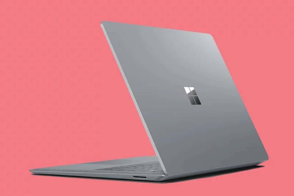Microsoft Surface Laptop 아미크로소프트 서피스 랩탑