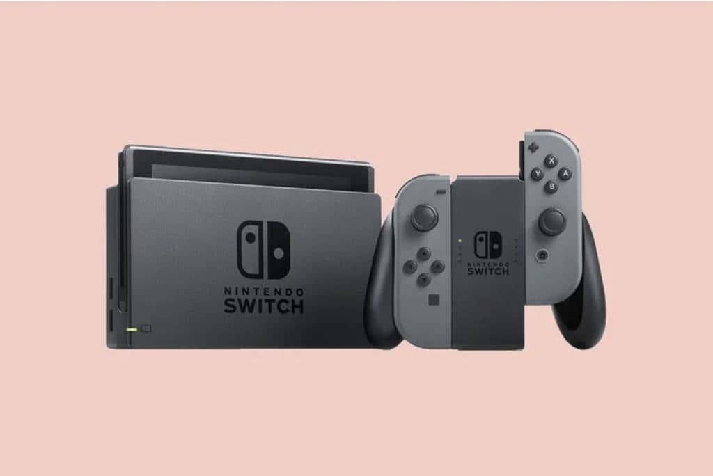 Nintendo Switch 닌텐도 스위치