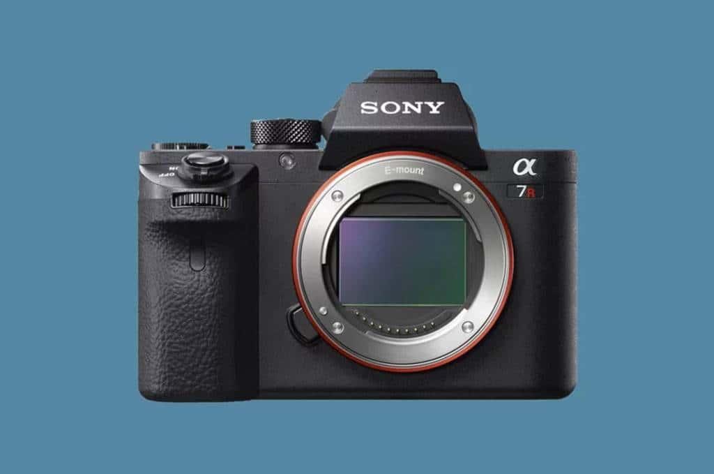 Sony Alpha A7R III 소니 알파 A7R 3