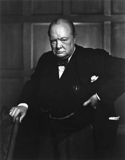 Winston Churchill Sir Winston Churchill 윈스턴 처칠