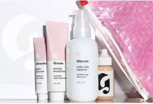 요즘 핫한 화장품 브랜드 글로시에(Glossie)가 업계를 뒤흔드는 차별화 요소 4가지 6