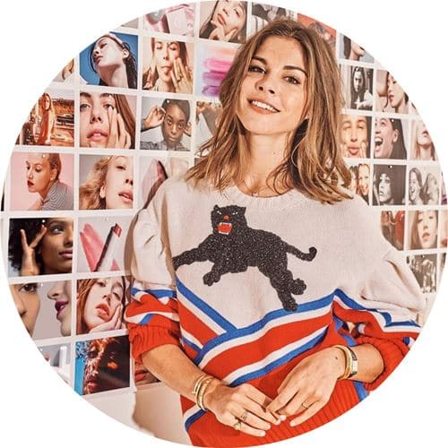 글로시에(Glossier) CEO 에밀리 와이스 인스타그램 Emily Weiss, founder and CEO of Into the Gloss and Glossier from instagram