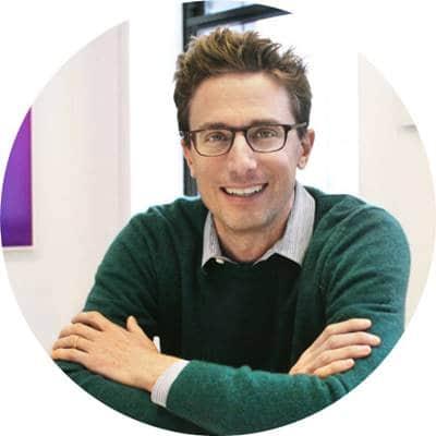 버즈피드 CEO jonah peretti(조나 페레티)