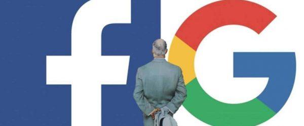 [차트로 읽는 트렌드] 구글과 페이스북의 온라인 광고 독점이 심화되다 - 2017년 61% 점유 2