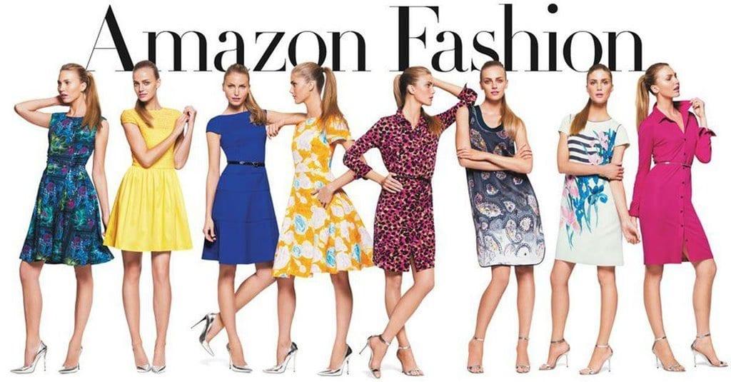 아마존 패션 의류 Amazon Fashion