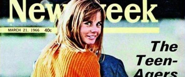 뉴스위크(Newsweek) 커버 사진으로 바라본 역사의 현장 4