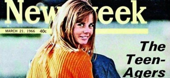뉴스위크(Newsweek) 커버 사진으로 바라본 역사의 현장