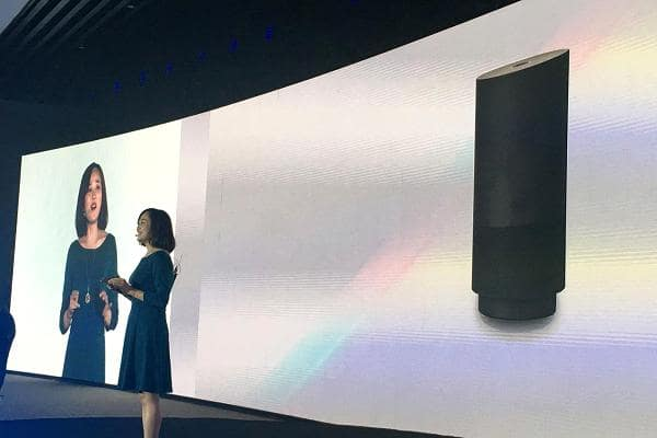 알리바바 스마트 스피커 ALIBABA Smart Speaker Tianmao JinglingX1