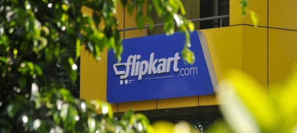 인도 최대 이커머스 업체 Flipkart 간판 india ecommerce online shopping Flipkart