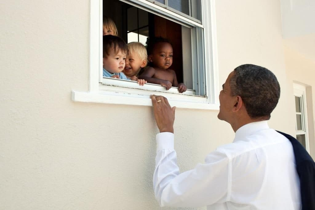 오바마대통령 - 출처 Obama 오바마 트위터