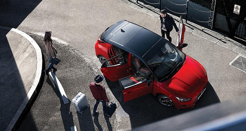 현대자동차 벨로스터 가솔린 1.6 스포츠 코어(이그나이트 플레임 팬텀 블랙 루트 veloster gasoline turbo sports core ignat flame & phantom black loop