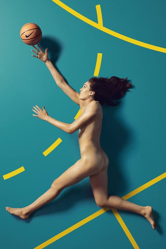 디즈니 ESPN 바디 이슈 ESPN Body Issue Breanna Stewart_008