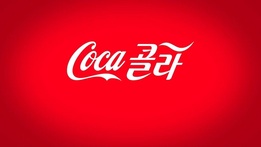 코카콜라 싱가포르 북미정상회담 광고 coke ads 02