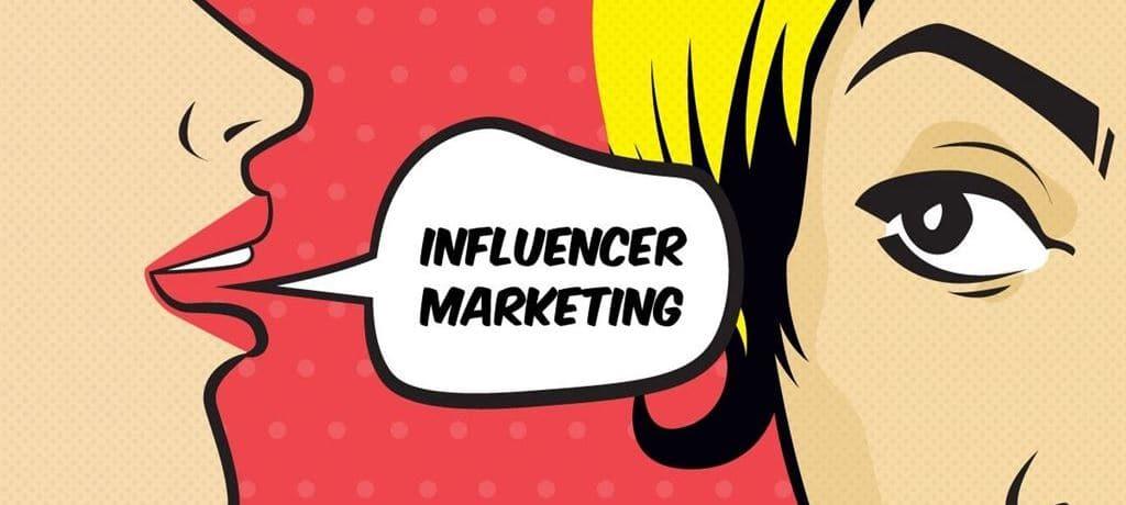인플러언서 마케팅 Influencer Marketing