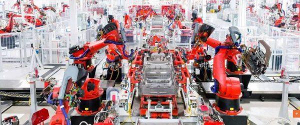 테슬라 백만대 생산체제 구축 성공, 자동차 업계 정복이란 놀라운 이정표가 꿈만은 아니다 2