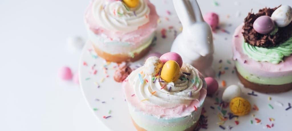 맛있는 케익 데코레이션, 이미지 소스 - unsplash_Featured
