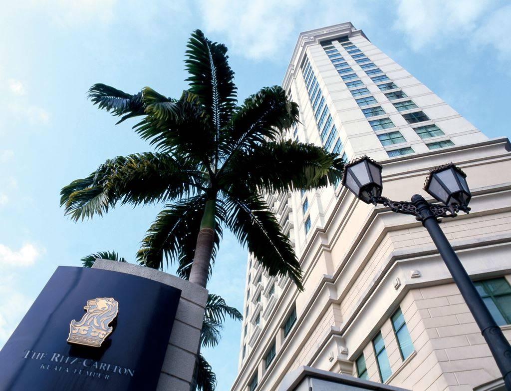 리츠칼튼 말레이지아 쿠아라룸푸르 Ritz-Carlton