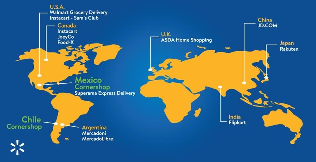 월마트 글로벌 이커머스 네트워크를 위한 인수 업체들(Wal-mart international acquisitions), Image - Wal-Mart