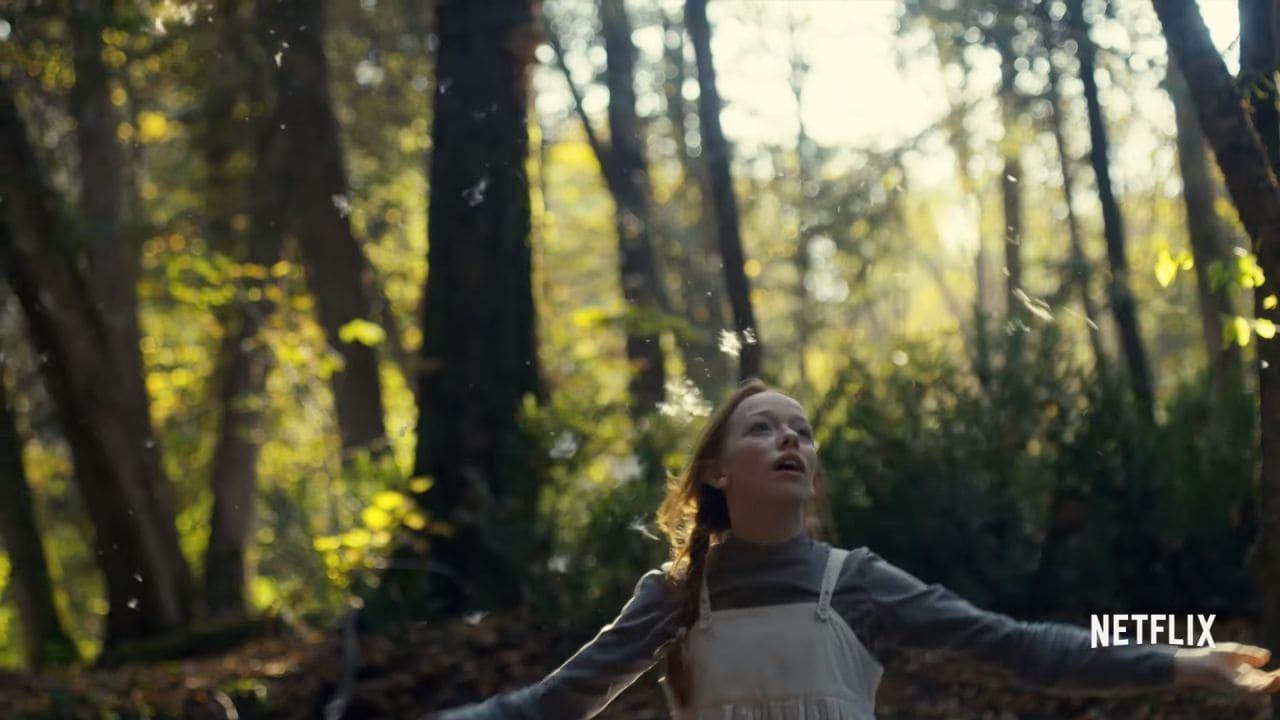 빨간 머리 앤 한 장면, Anne With an E 16, Image - Neflix