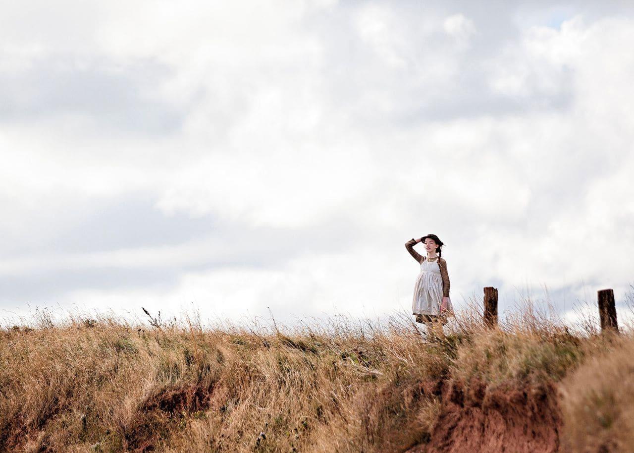 빨간 머리 앤 한 장면, Anne With an E 18, Image - Neflix