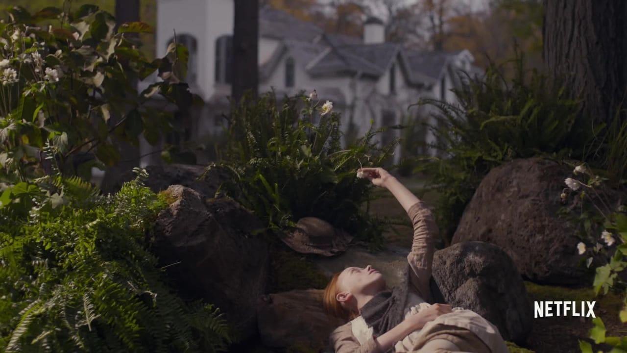 빨간 머리 앤 한 장면, Anne With an E 24, Image - Neflix