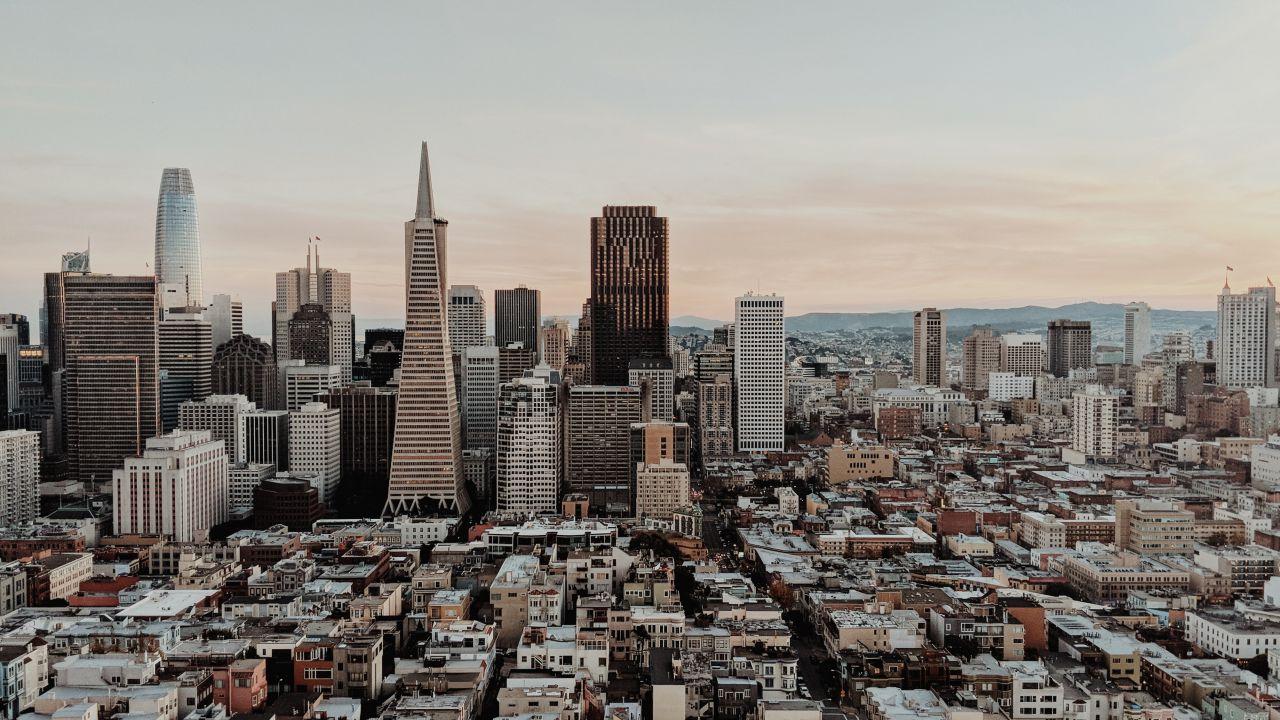 샌프란시스코 돗 풍경, San Francisco, United States, Image - hardik pandya