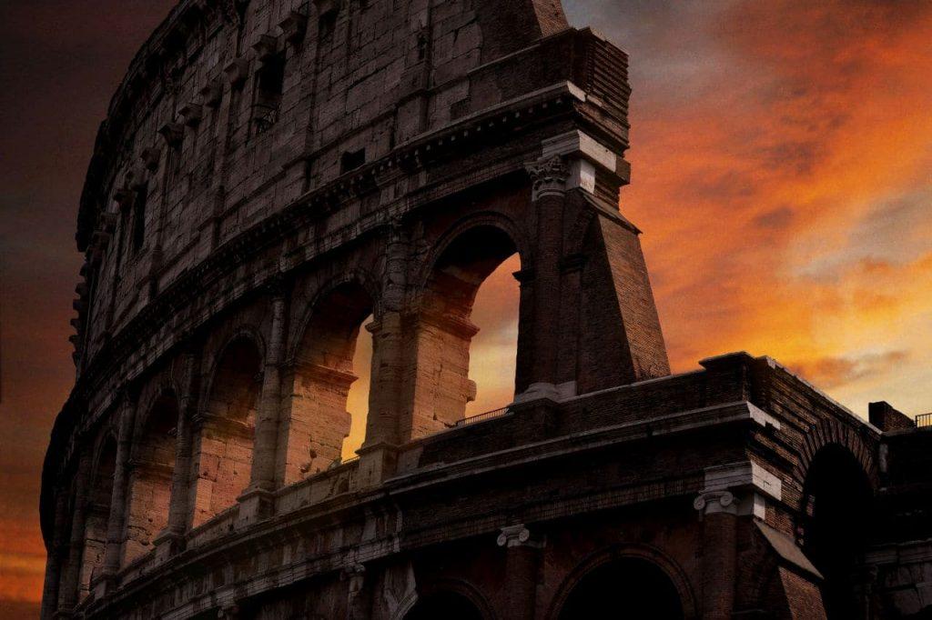 이탈리아 여행, 로마 콜로세움,Colosseo, Rome, Italy Image - dario-veronesi