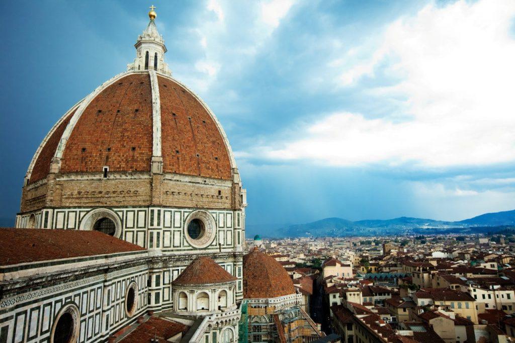 이탈리아 여행, 피렌체 산타 마리아 델 피오레 성당 두오모 The Santa Maria Del Fiore Cathedral dome, Image - ilya-orehov