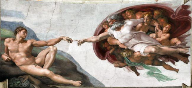 [파렌체의 사랑] 미켈란첼로가 사랑한 美소년 토마소 데 카발리에리(Tommaso de cavalieri)