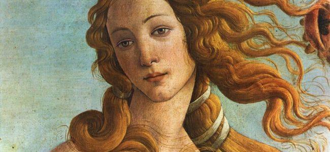 [피렌체의 사랑] 우피치 대표 화가 보티첼리가 짝사랑한 피렌체 최고 美人 시모네타(Simonetta)
