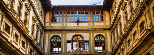 [이탈리아 여행] 르네상스 예술을 집대성하다, 피렌체 우피치미술관(Uffizi Gallery) 안내서