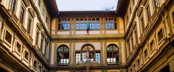 [이탈리아 여행] 르네상스 예술을 집대성하다, 피렌체 우피치미술관(Uffizi Gallery) 안내서 2